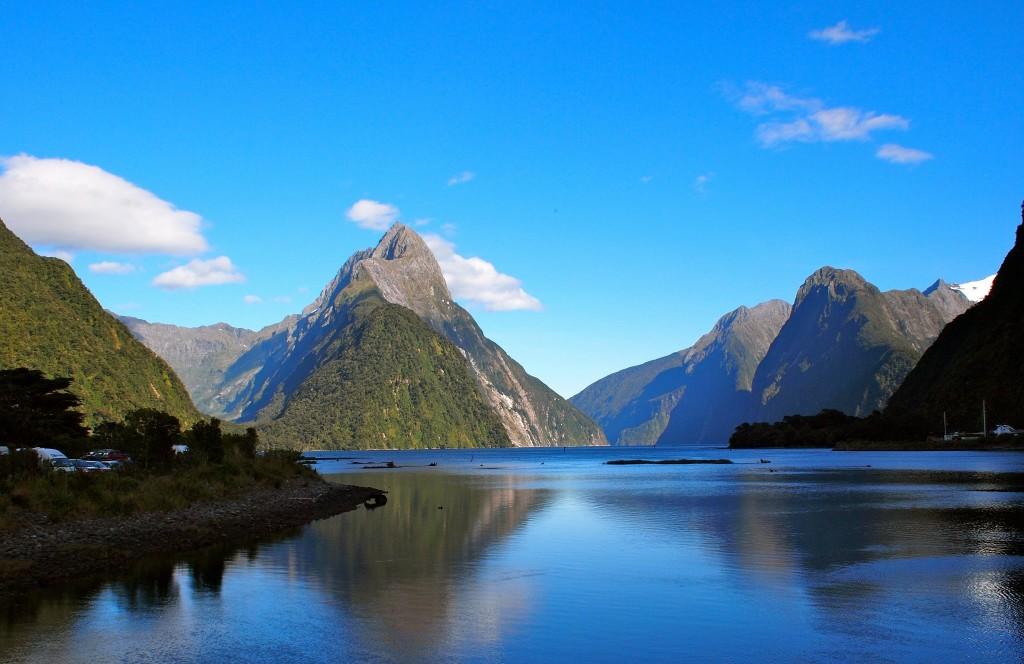 Service Travel Auckland New Zealand