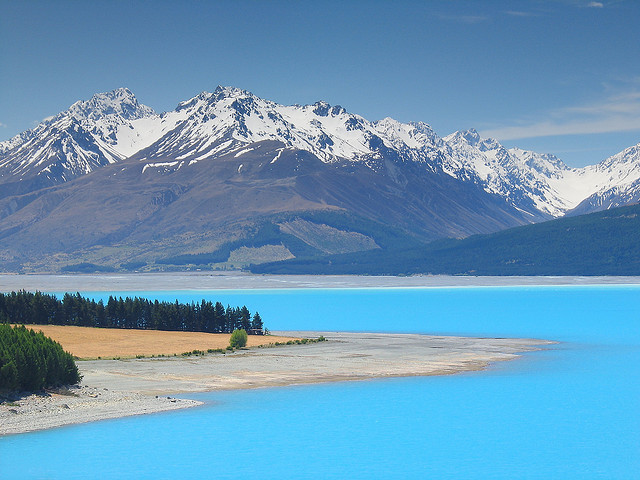 Mount cook aoraki planit nz travel mount cook publicscrutiny Image collections
