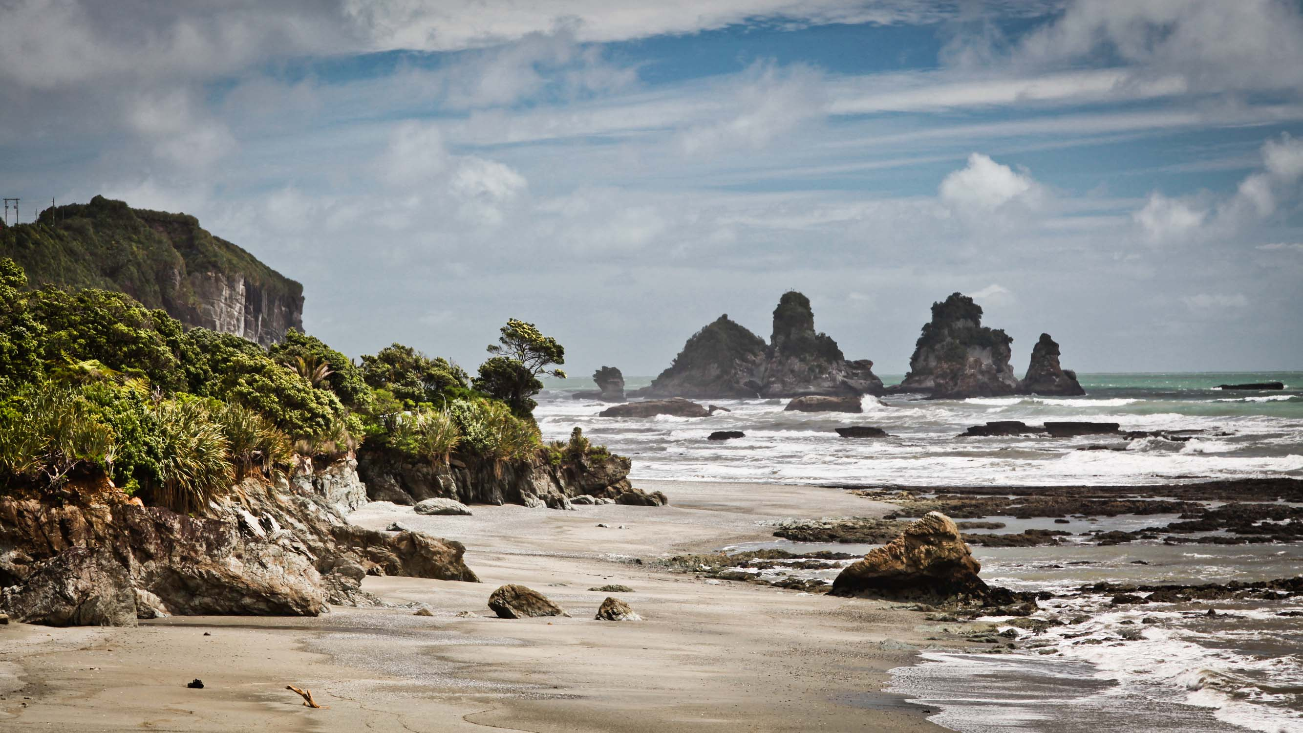 Travel New Zealand North Island