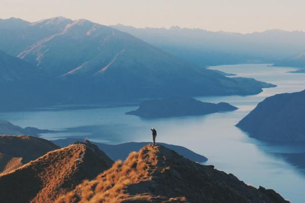9 Things You Need to Know About Hiking in New Zealand for the First Time